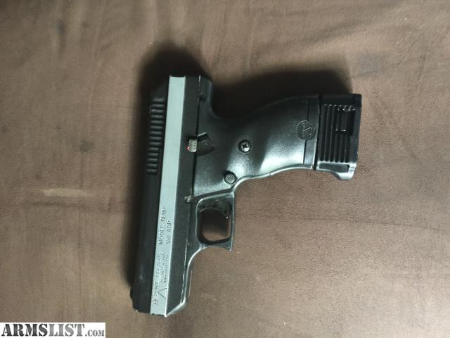 ARMSLIST - For Sale: ***PRICE DROP*** Hi point cf380