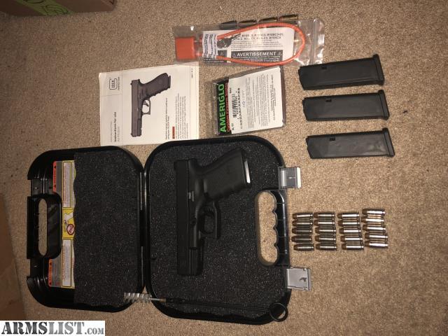 Beautiful Armslist For Sale Glock 23 Gen 4 Package