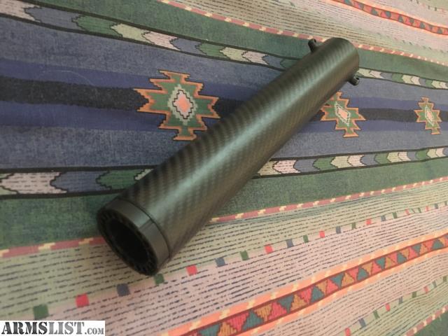 ARMSLIST - For Sale: DPMS G2 genII 308 carbon fiber free float tube