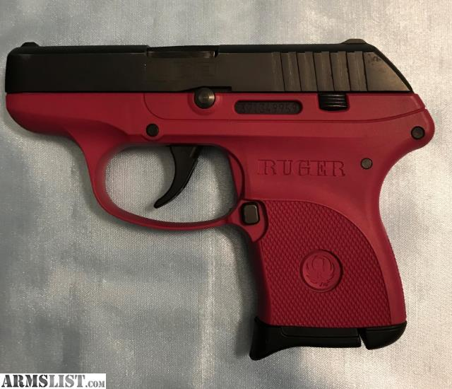 Armslist For Sale Raspberry Ruger Lcp