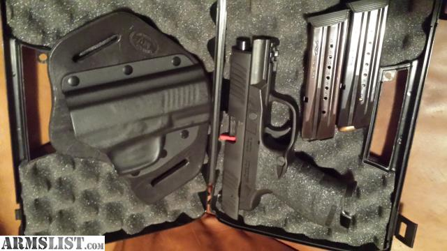 ARMSLIST - For Sale/Trade: Walther Creed