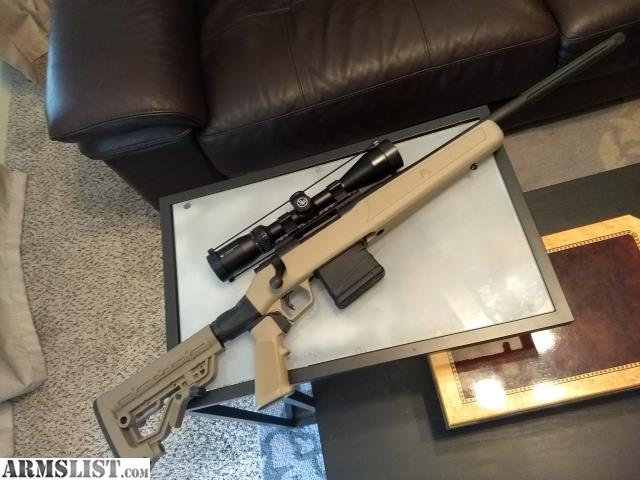 ARMSLIST - For Sale: HUNTING SPECIAL!!! New price! Mossberg MVP Flex
