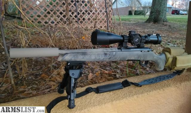 ARMSLIST - For Sale:  308 16