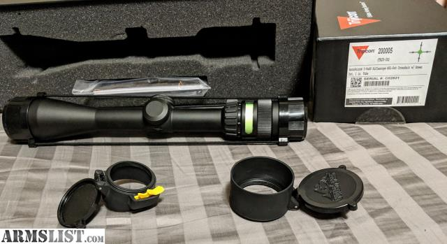 ARMSLIST - Missoula Optics Classifieds