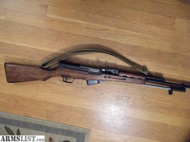 Sks firearms sale