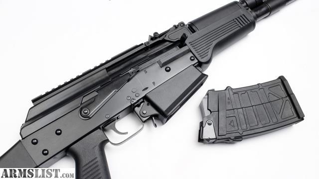 M12ak Shotgun