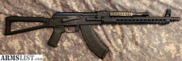 ARMSLIST - For Sale: VEPR 7 62x39mm