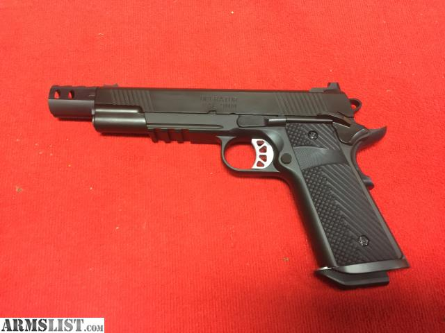ARMSLIST - For Sale: 1911 Springfield RO 9mm