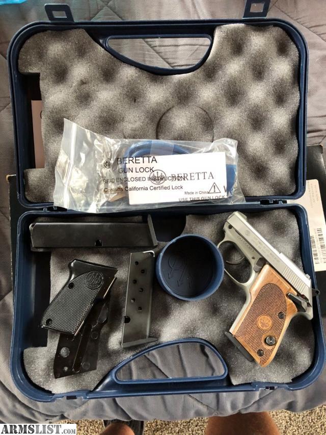 ARMSLIST - For Sale: Beretta Tomcat 32