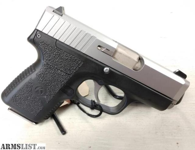 ARMSLIST - For Sale: Kahr Arms CM 9 9mm Concealed Carry