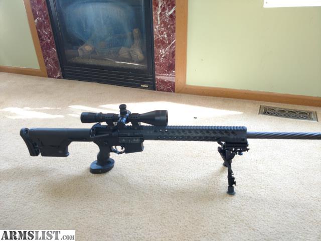 ARMSLIST - For Sale/Trade: AR-15 24 inch barrel