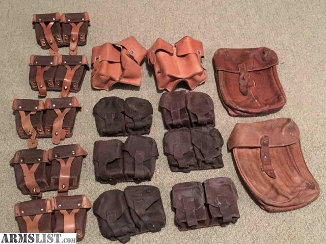 ARMSLIST - For Sale/Trade: Mixed Military Lot (helmet, gun parts and
