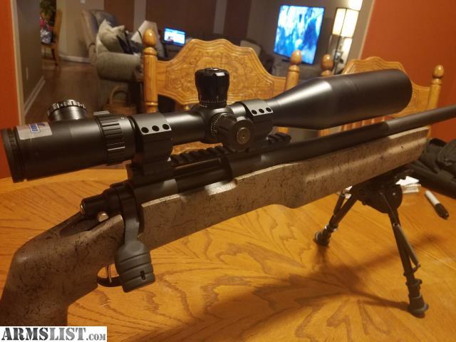 ARMSLIST - For Sale: Remington 700 Stock