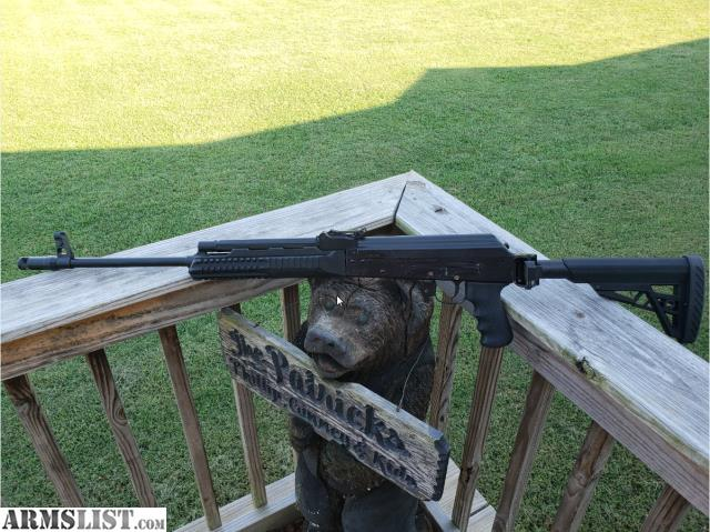 ARMSLIST - For Sale/Trade: AK-47 Saiga 308-1 (7 62x51)