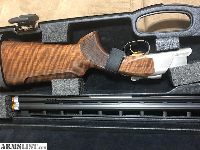 ARMSLIST - For Sale: Browning Citori 725 Pro Trap
