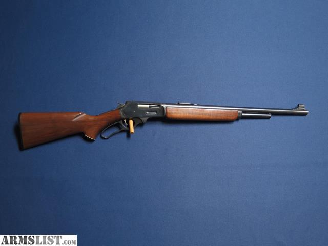 Armslist For Sale Marlin 336 Sc 219 Zipper