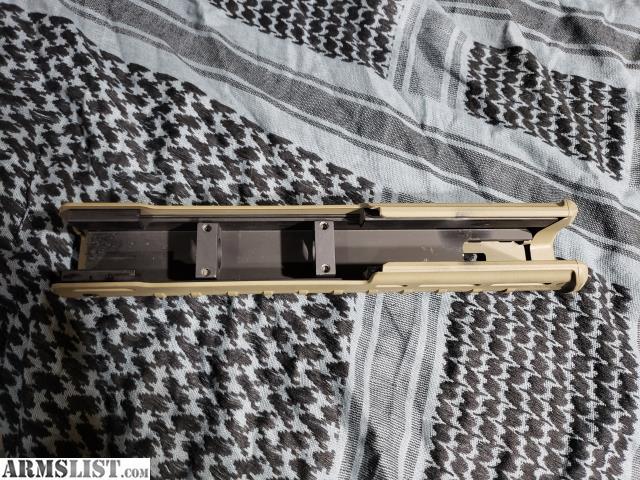 ARMSLIST - For Sale: Magpul Zhukov handguard AK