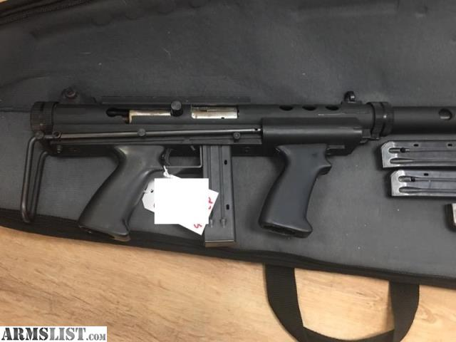 ARMSLIST - For Sale/Trade: FEATHER USA BACKPACKER SERIES 45