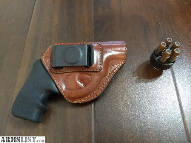 ARMSLIST - For Sale: Ruger LCR 357 w/ holsters, ammo, speedloaders, more