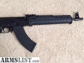 ARMSLIST - For Sale: Russian Izhmash Saiga AK 47