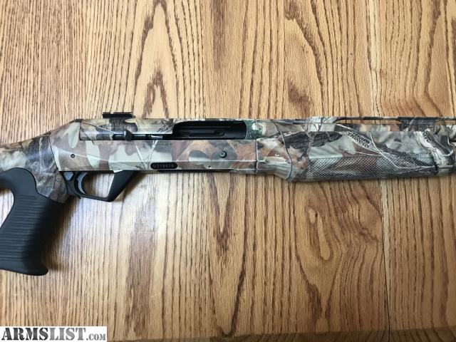 ARMSLIST - For Sale: Benelli Super Black Eagle II SBE 12 ga with