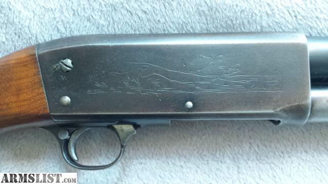 ARMSLIST - For Sale: 1937 Ithaca Model 37 - First Year, Low