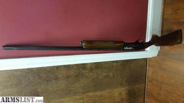 Dejting Remington 1100