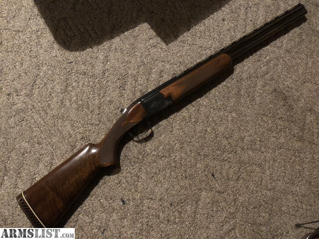 ARMSLIST - For Sale: Browning Liege