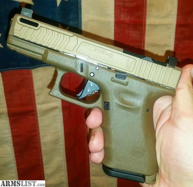 ARMSLIST - For Sale/Trade: Vickers Tactical Boogeyman