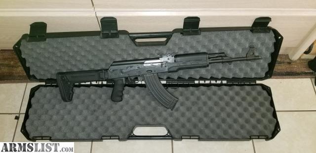 ARMSLIST - For Sale/Trade: Zastava M70 AK47