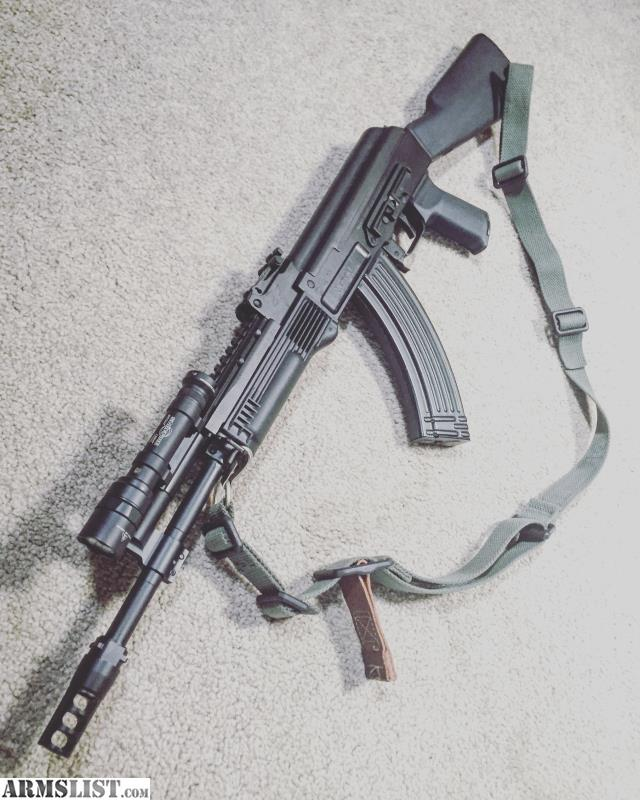 ARMSLIST - For Sale/Trade: Rifle Dynamics ak47