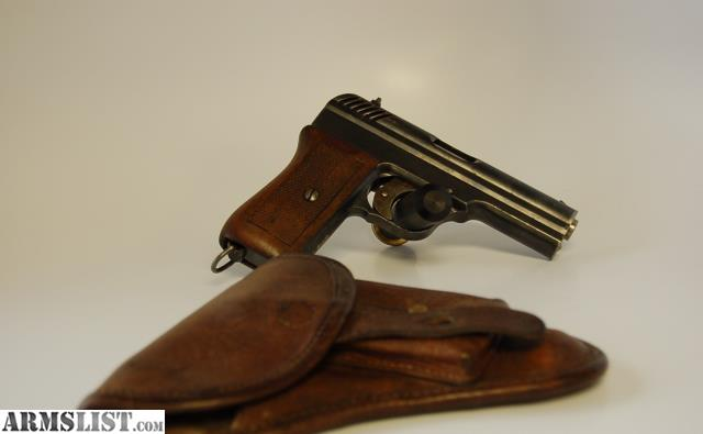 ARMSLIST - For Sale: Used CZ 22