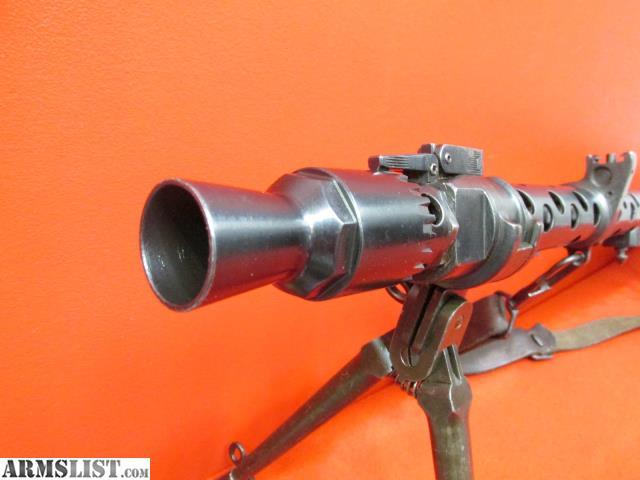 ARMSLIST - For Sale: TNW Firearms German MG34 8mm 24