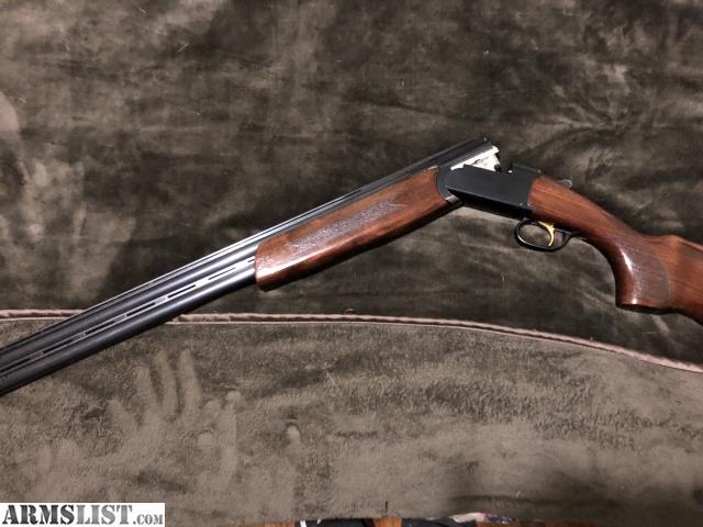 Stoeger condor field 28 gauge over under shotgun | sportsman's.