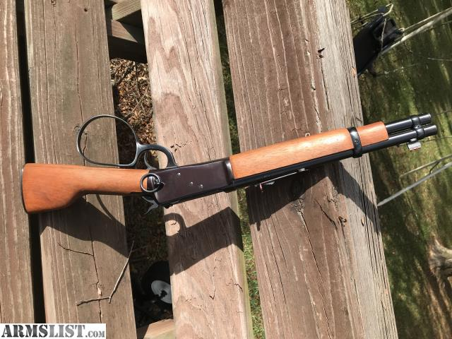 ARMSLIST - For Sale/Trade: ROSSI RANCH HAND 44 MAG