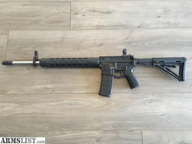 ARMSLIST - For Sale/Trade: Spikes Crusader/Fulton AR