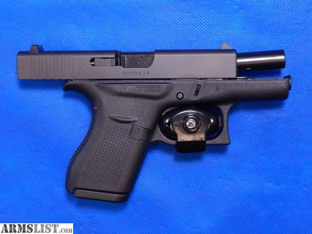 ARMSLIST - For Sale: New! | Glock 42 | 380 ACP | Pistol