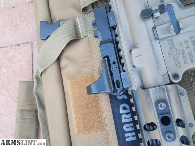 ARMSLIST - For Sale: POF AR Package