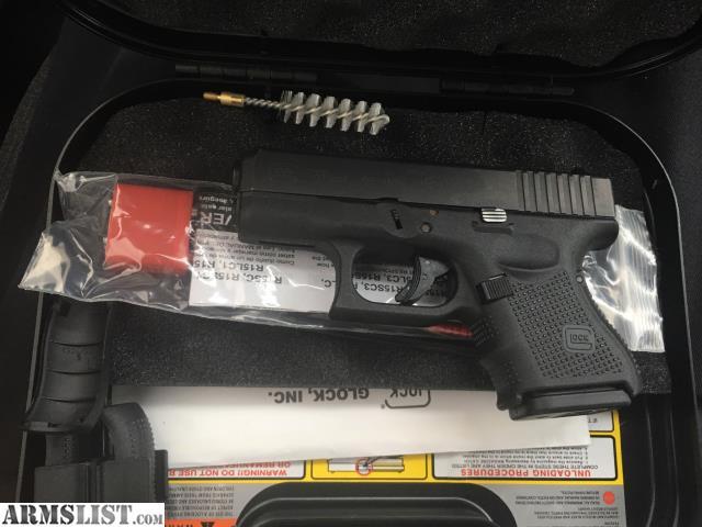 Armslist For Sale Glock 26 Gen 4