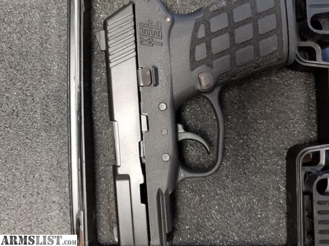 ARMSLIST - For Sale/Trade: Kel-Tec PF9 9mm, Sub-compact Pistol