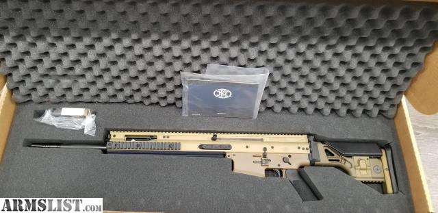 ARMSLIST - For Sale: FN Scar 20s in stock @ Uncoiled