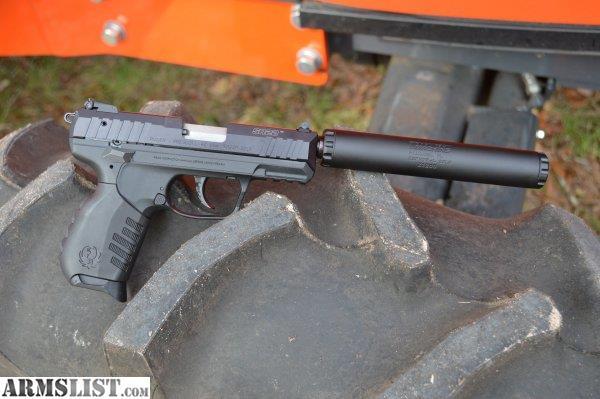 ARMSLIST - For Sale: NEW Thompson Machine Zephyr-L  22lr