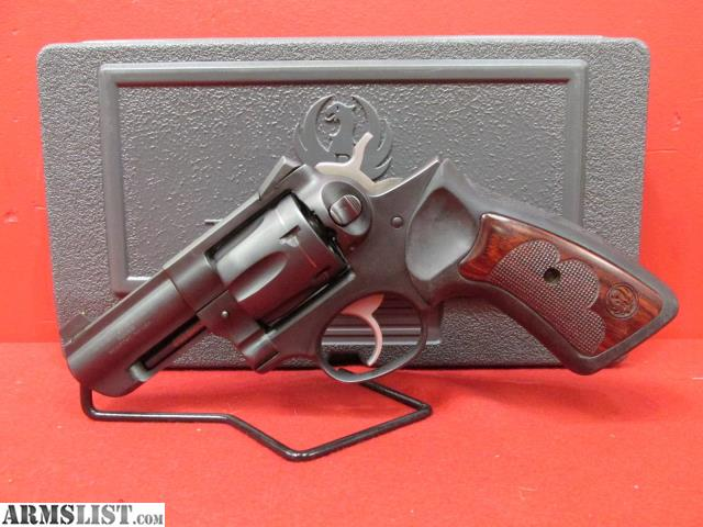 ARMSLIST - For Sale: Ruger GP100 Wiley Clapp 357 Magnum 3