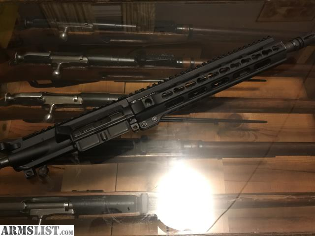 ARMSLIST - For Sale: ADM UIC Mod 1 Complete Upper Receiver