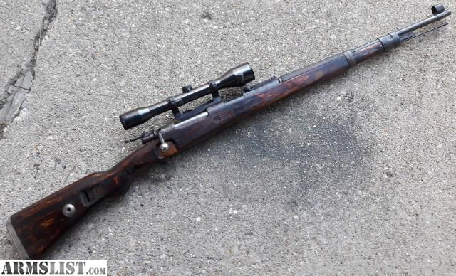 Bcd 1942 k98 mauser repetierbüchsen | saeverquaimaq tk