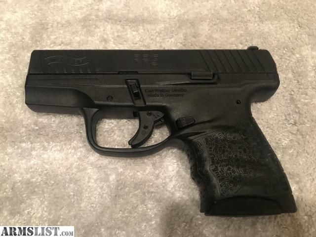 ARMSLIST - For Sale: Walther PPS M2 LE Edition with Stealth