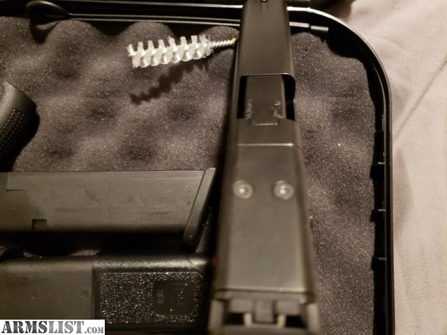 Armslist For Sale Trade Glock 17 Fs Mos Gen 5