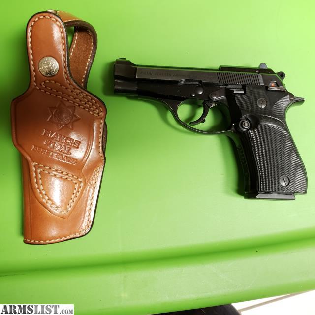 ARMSLIST - For Sale: Beretta model 84bb  380
