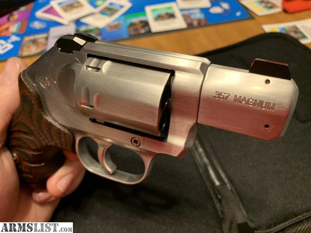 ARMSLIST - For Sale: Kimber K6S NEW CONDITION