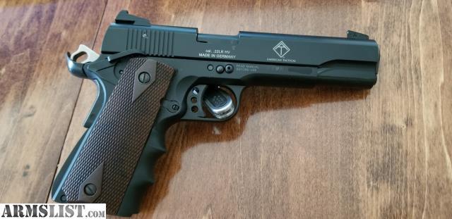 Armslist For Sale Custom Gsg 1911 W 5 Mags